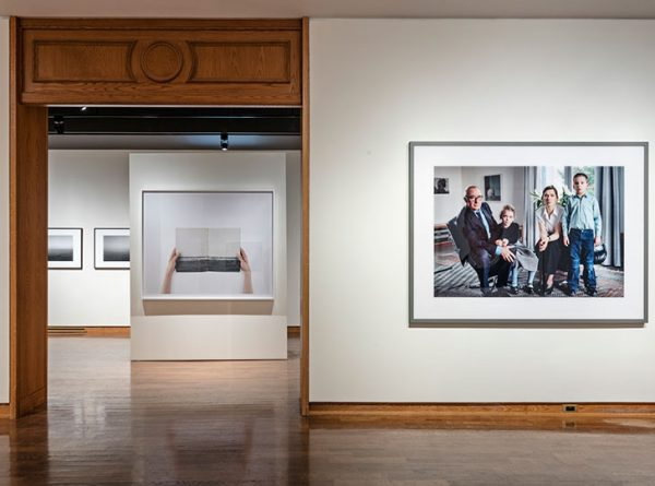 """""""Installation view of Counterpoints, 2016. Image credit: Toni Hafkenscheid"""""""