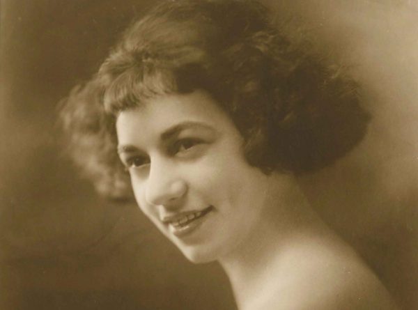 """The Woman behind the Works:  Exploring the Private Life of Lillian Malcove"""