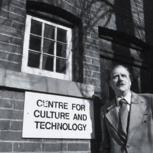 """Probing McLuhan"""
