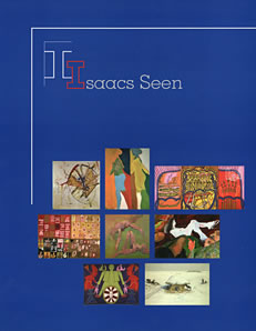 Cover of Isaacs Seen