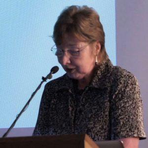 Katharine Lochnan