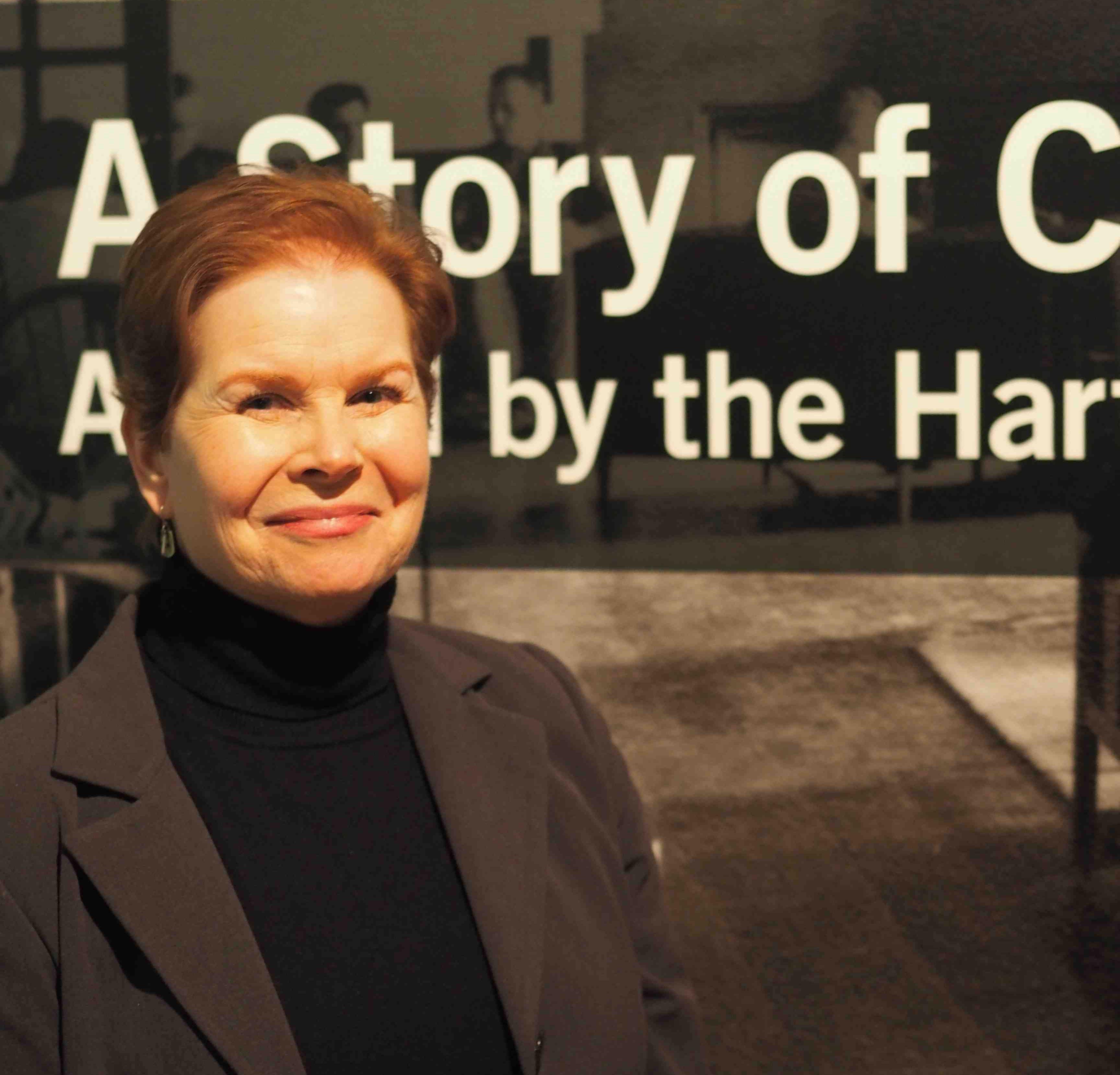 """""""Curator's Lecture: Christine Boyanoski"""""""