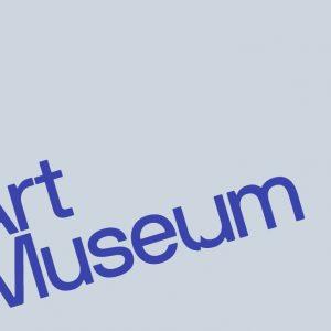 Violet Art Museum logo