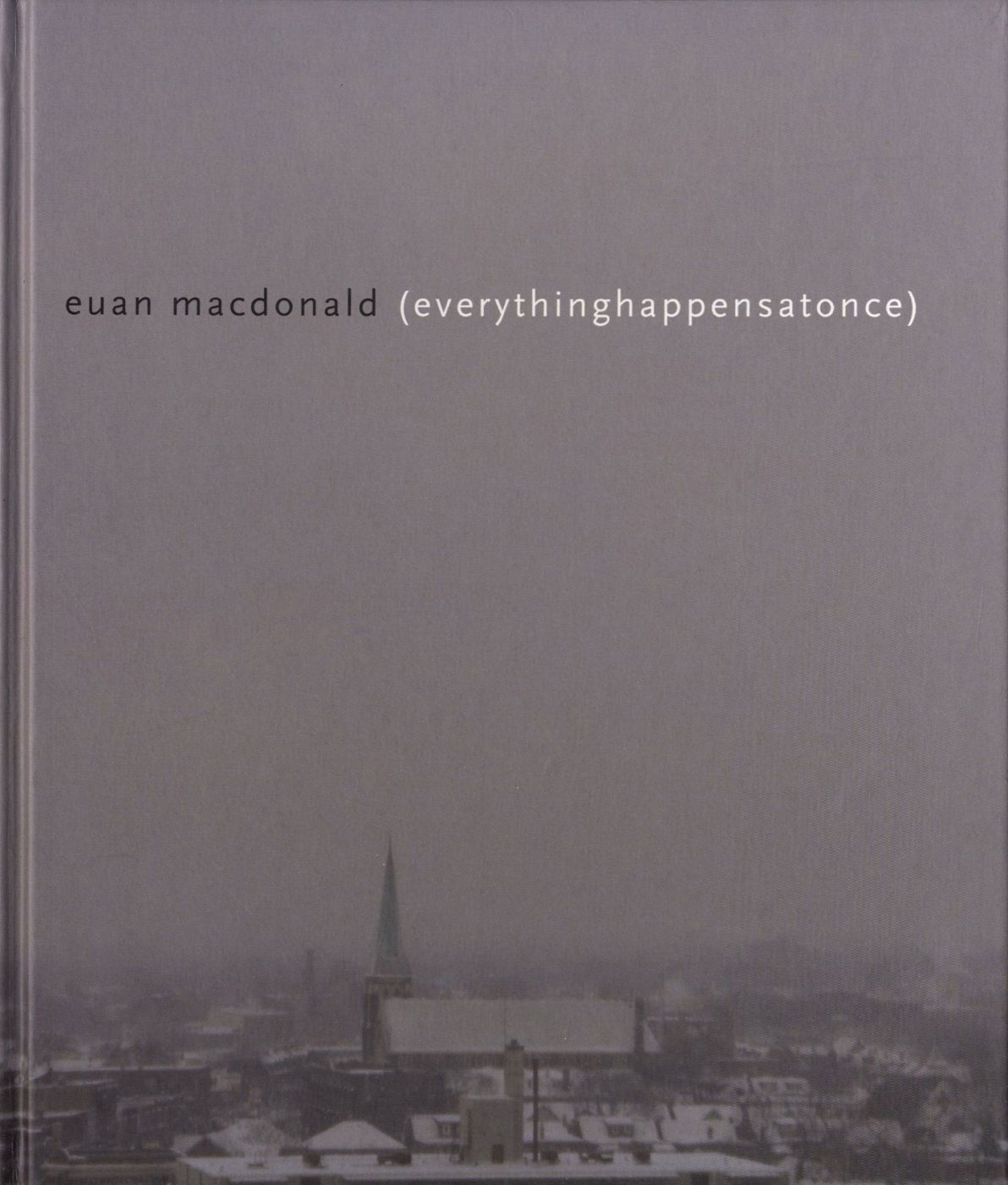Euan Macdonald (everythinghappensatonce)
