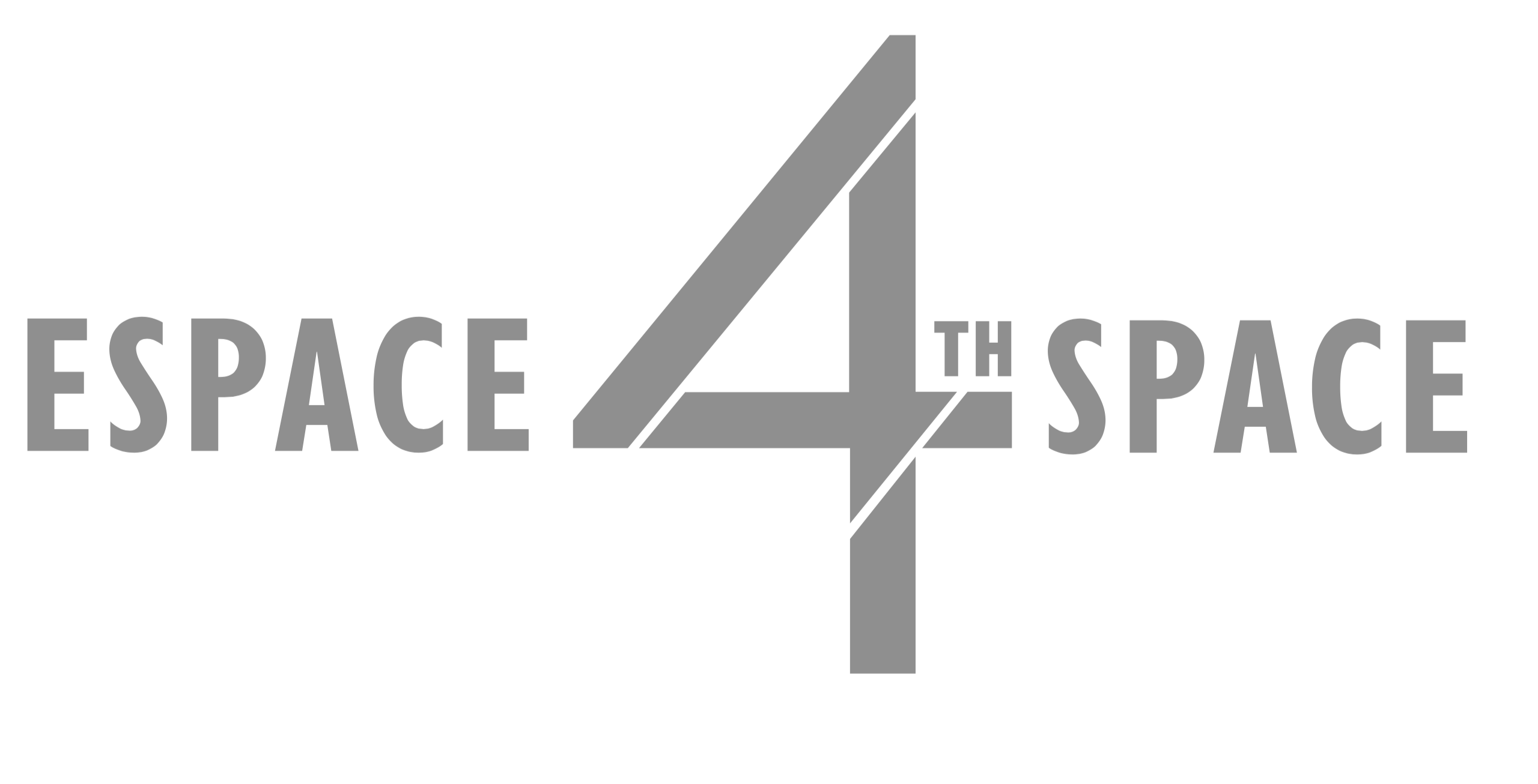 4TH SPACE Logo